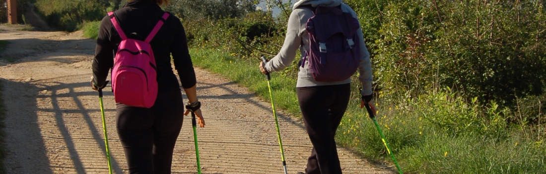 SPECIALE VERONA NORDIC WALKING